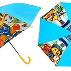 Parapluies Pat Patrouille