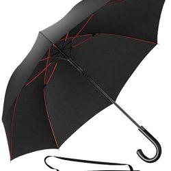 Parapluie Homme Canne, Automatique Coupe|Vent Incassable, de Golf