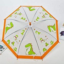 Parapluie Enfant Canard Enfants Créatif Cartoon Animal Noël Décoration Enfants Cadeau D