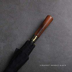 Parapluie Femme Grand Hommes Femmes Pluie Double Couche Coupe | Vent 8 Côtes e