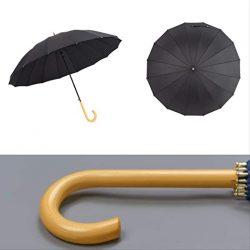 Parapluie Cloche Transparent Femme,Femme Compacte Portative De De Para