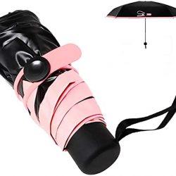 Parapluie Enfant Mini Léger Portatif de Soleil et de Pluie de VoyageParapl