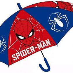 Parapluie Enfant GUIZMAX Spiderman Enfant araignee