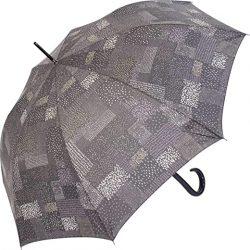 Parapluie Femme Cannes Marron Allover 105 cm