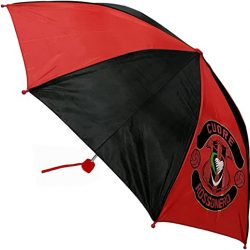 Parapluie Enfant Football Sport XM-111 PliableDiamètre 87 CentimètresEnfantBallon