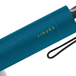 Parapluie Femme de poche Esprit Easymatic 3 Bleu Legion Blue. 97 cm