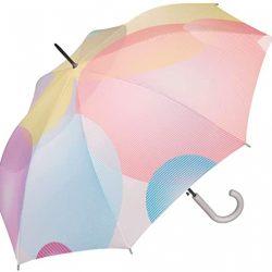 Parapluie Homme cannes Femme Multicolore multicolore 105 cm