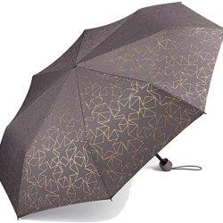 Parapluie Femme avec étoiles pailletées