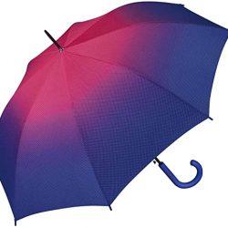 Parapluie Femme cannes Multicolore Violet 105 cm