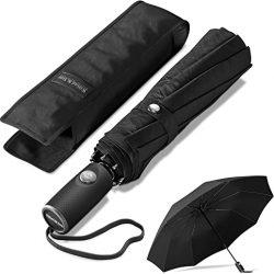 Parapluie Enfant s de Golf – Automatique Ouverture/Fermeture Bouton et Sac | CompactRé