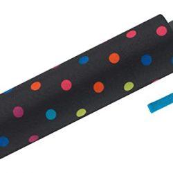 Parapluie Femme Mini automatique United Colors of Benetton, 8 tiges de 95 cm de
